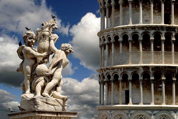 Peter: Pisa