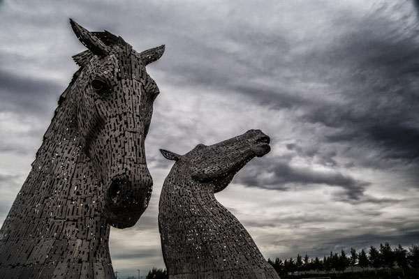 Peter: Kelpies