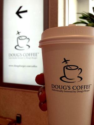 ダグズ・コーヒー