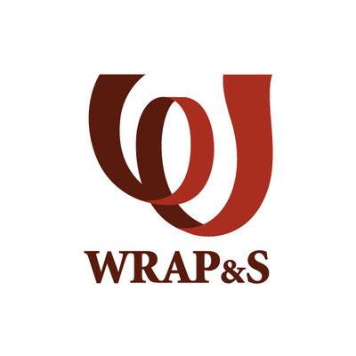 WRAP&S ロゴマーク (株)奥本製粉 2006