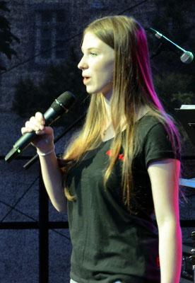 Katrin Bürger | Gesang