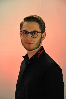 Benedikt Zippel | Kesselpauken