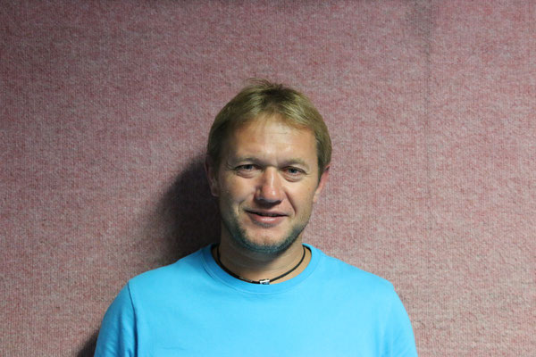 Andreas Ingerl