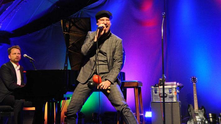 Foto: Sophia Kirner