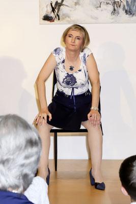 Die Wunderübung, Elke Schwald, Regie: Karl Johann Müller