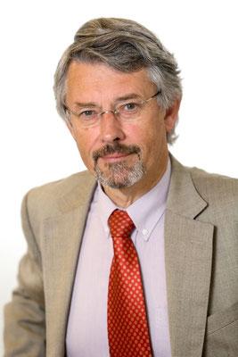 Friedhelm Frischenschlager - Portrait