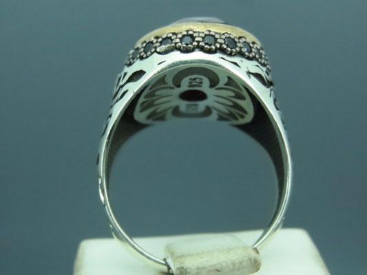 украшения из серебра с рубинами 925