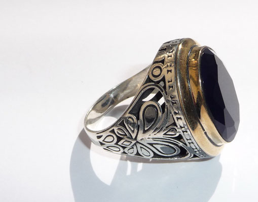 Печатки из серебра 925 ПРОБЫ С САМОЦВЕТАМИ - признак тонкого вкуса своего владельца И ЕГО... мужские кольца,печатки