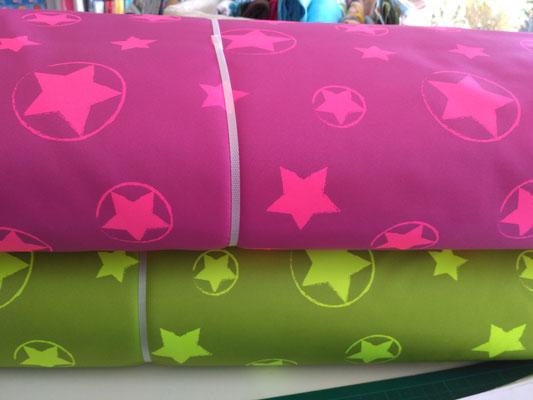 Neon-Softshells