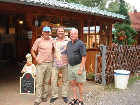 Manfred Wolke & Peter Fambach