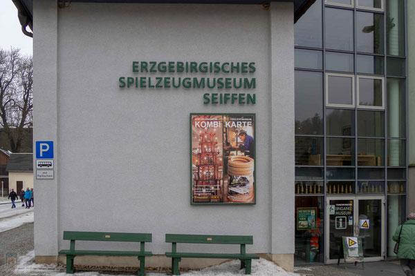 2018 12 02;Krippenfahrt Chemnitz Seiffen Burgkirchen