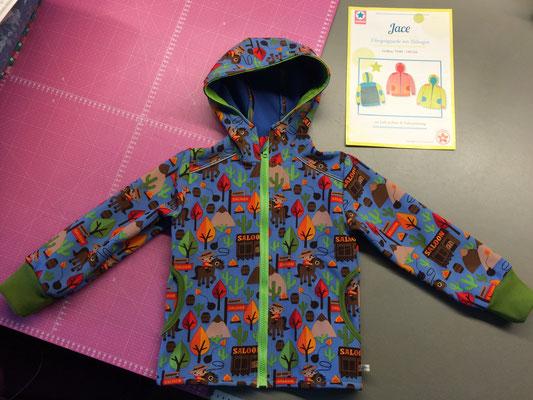 Blog - Das Kinderstoffzimmer -- Stoffe, Bänder, bunte Geschenke