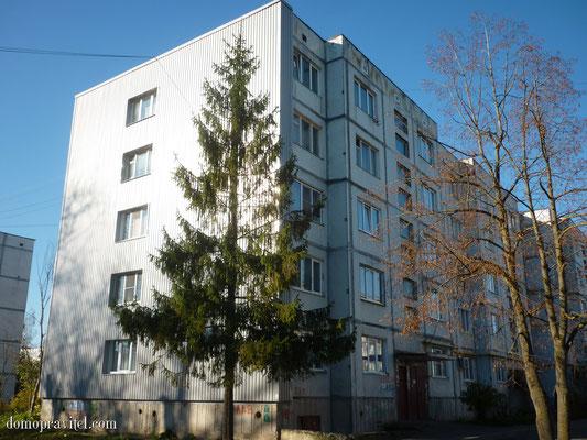 Мариенбург Заводская 3