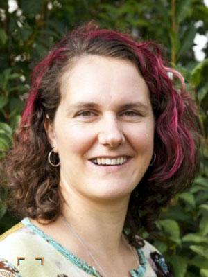 Sabine Klausberger