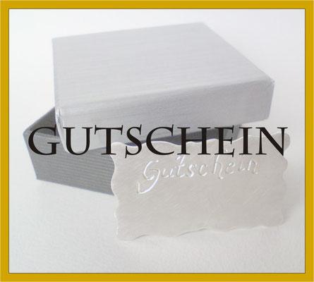 Gutscheine Schmuck Trauringe Masswerk Goldschmiede Konstanz