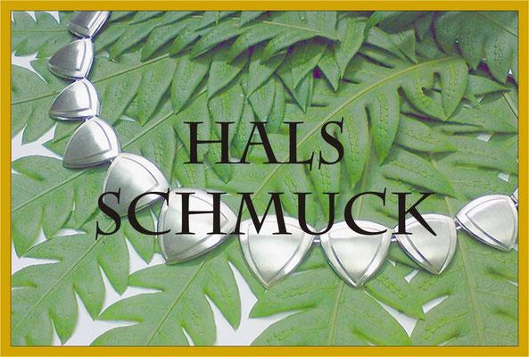 Halsschmuck Masswerk Goldschmiede Konstanz
