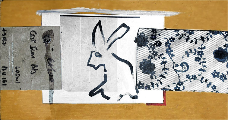 """The house of the hare 
