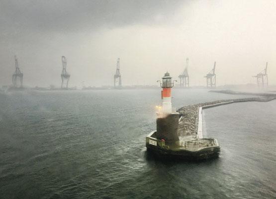 Havn Arhus (DK)