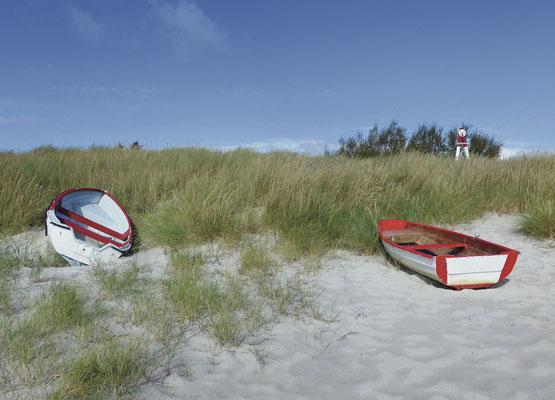 Strand ved Hals (DK)