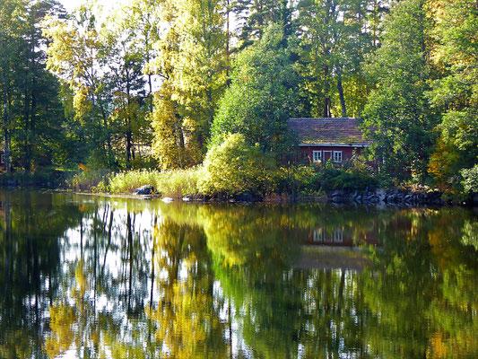 Skandinavischer Herbst ...