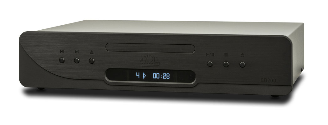 ATOLL CD 200 Signature