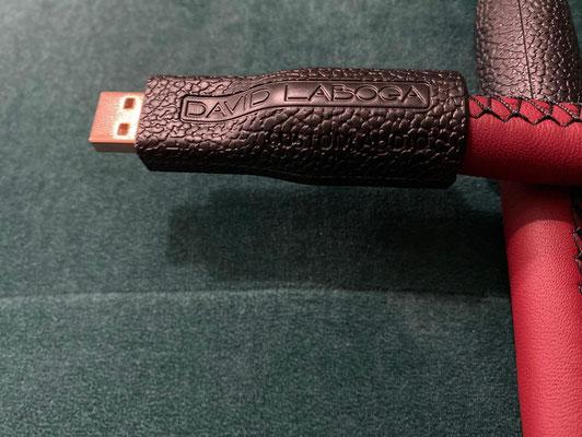 David Laboga USB-Connect RUBY