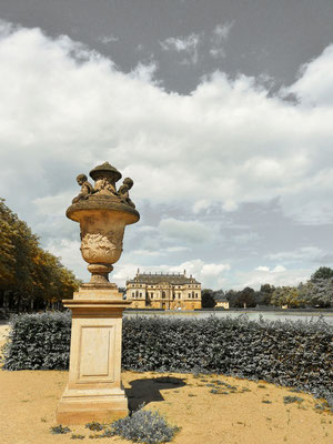 Palais im Großen GartenPalais im Großen Garten
