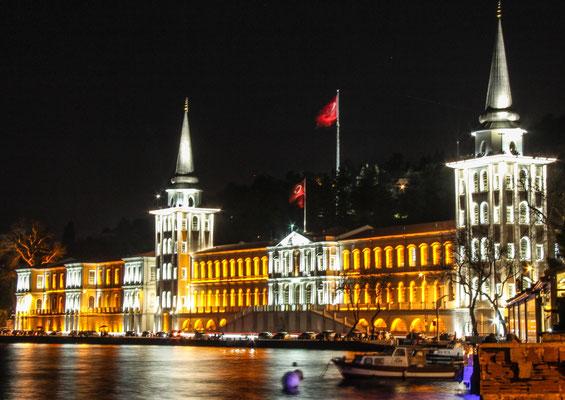 Kuleli Askeri Lisesi - Istanbul