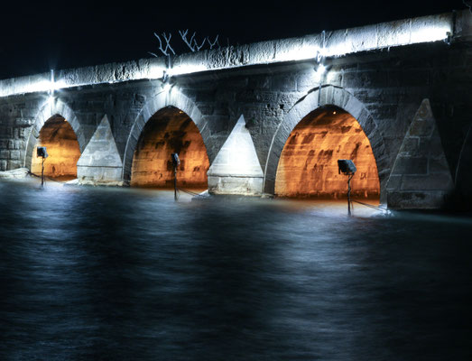 Mimar Sinan Bridge - Istanbul