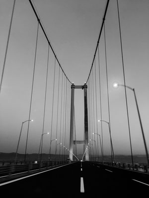 Yavuz Sultan Selim Köprüsü - Istanbul