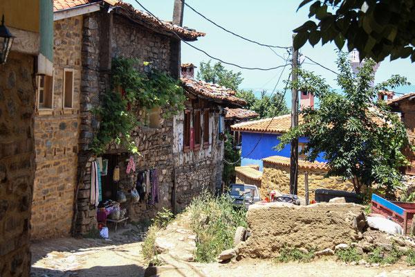 Cumalıkızık - Bursa
