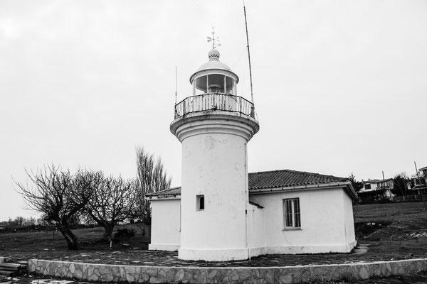 Deniz Feneri - İğneada