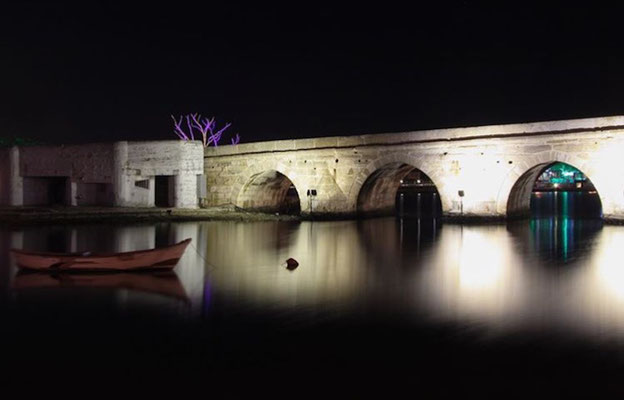 Mimar Sinan Köprüsü - Istanbul
