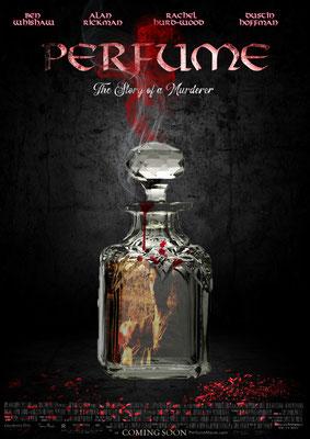The Perfume - Movie