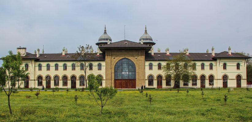 Karaağaç - Edirne