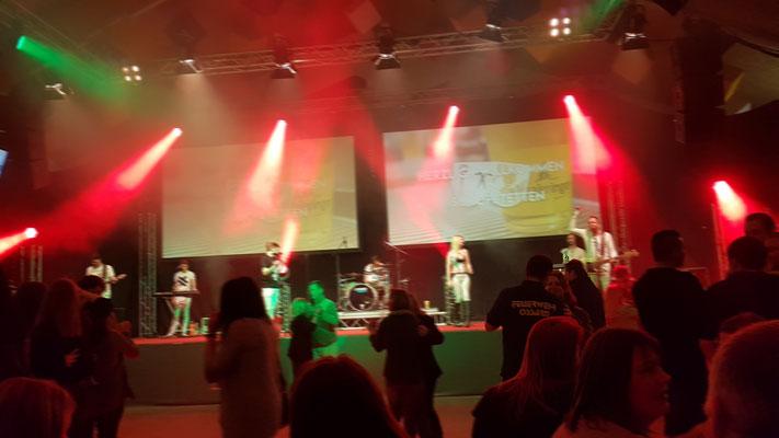 Zu Besuch beim FF Fest in Bischofstetten