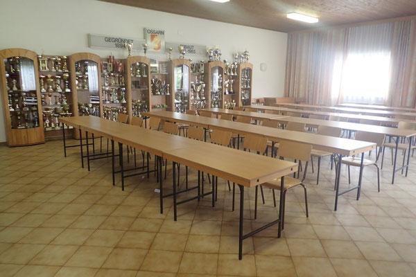 Sitzungs- und Schulungssaal