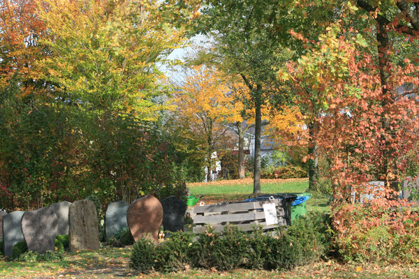 Friedhof 2007