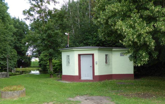 Tiefbrunnen 2016