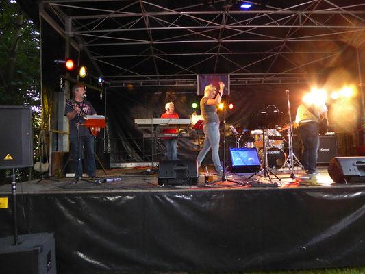 Teichfest 2016