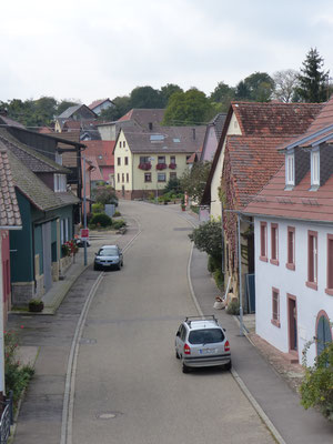 Unterdorf Sept 2017