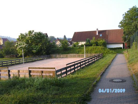 Kleinspielfeld  - Am Sportplatz
