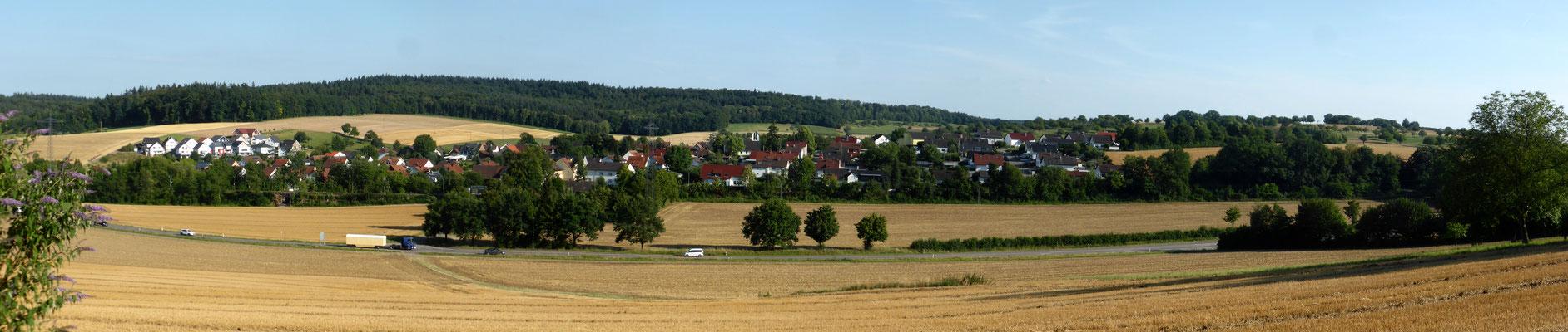 Panoramabild Volkmar Klünder 17/07/2018