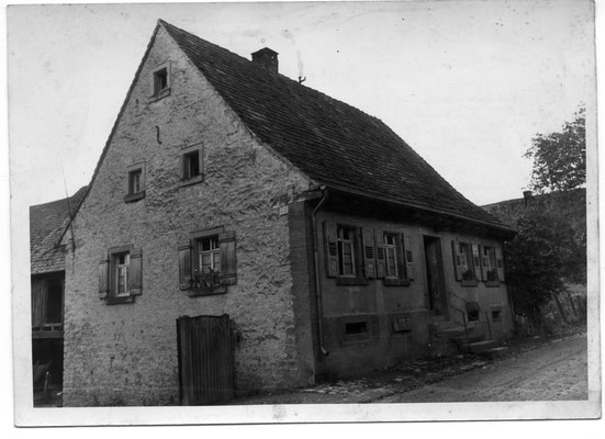 Hof Willi Seith Dürrenbüchiger Str. 15