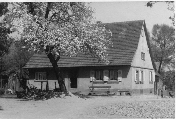 Haus Dürrenbüchiger Str. 12