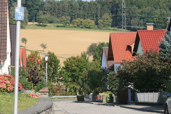 Finkenstrasse 2007