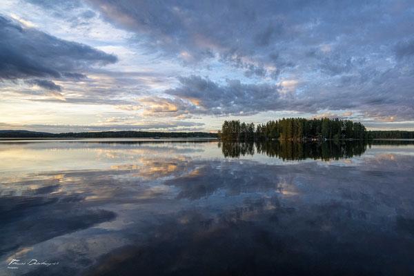 Thomas Deschamps Photography paysage Suede landscape Sweden pictures