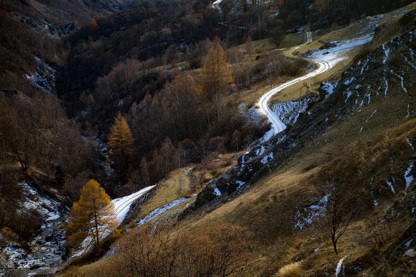 Route de Sarenne