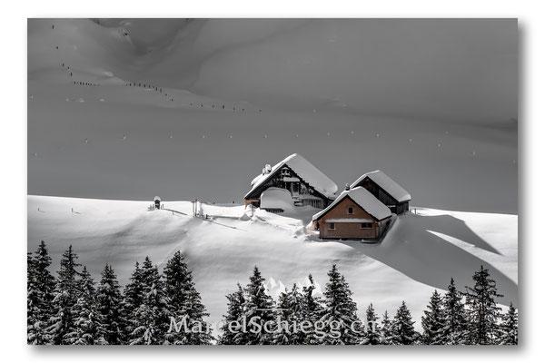 Alpstein/Winterimpressionen Art.-Nr. MS5-1913-Januar/21