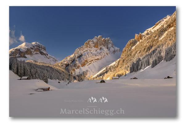 Alpstein/Winterimpressionen Art.-Nr. MS5-8721-Februar